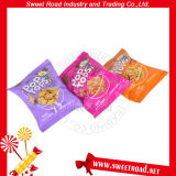 Sweet Road Cute Various Shape Milk Flavor Children Biscuits