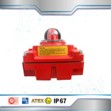 Hot Sale and Good Price Limit Switch Box