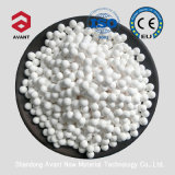 Adsorbability Activated Alumina Sphere Granule