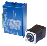 NEMA 17 0.5nm Closed Loop Stepper Motor with Driver Promotion and Gear Box