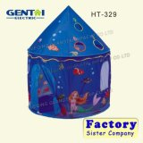 Portable Folding Fashion Castle Play Tents