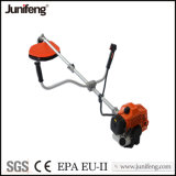 Gas Brush Cutter Grass Trimmer 2 in 1