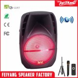 "10"" Karaoke Battery Speaker F-24m"
