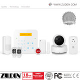 Dual Network Intelligent WiFi / GSM Alarm System