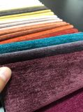 100%Polyester Chenille Fabric Sofa Fabric Furniture Fabric Upholstery Fabric