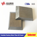 Customized Tungsten Carbide Products From Zhuzhou
