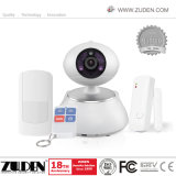 Smart Home Security Camera WiFi Alarm