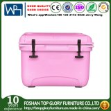 Rotomolded Polyethylene Outdoor Insulated Picnic Cooler Box Lunch Bag Food Heat Preservation Box (TG-R02) 25L
