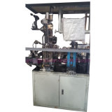 Automatic Generator / Micro Motor / Electrical Power Tool Carbon Brush Wire Tamping Machine for DC Motors