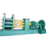 Metal Processing Machinery Two-Roll Mill Steel Rolling Production Line Machinery Two-High Hot Rolling Mill