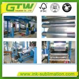 Chinese Coating Machines for Roller Sublimation Transfer Paper Production