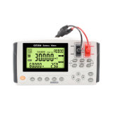 Ckt3554 12V Lead Acid Battery Tester for UPS Batteries Battery Volt Meter