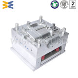 High Quality Plastic Injection Mould for Automobile Roof Bracket