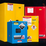 Chemistry Liquid Storage Flammable Explosion Proof Safety Cabinet