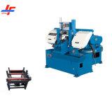260X260mm Automatic Graphite Cutting Band Saw Custom Design Metal, Pipe, Rebar Bandsaw Machine