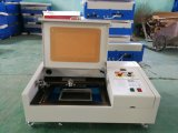 White Color 50W USB Port Laser Engraving Cutting Machine