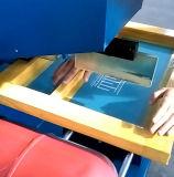 Semi Automatic LPG Cylinder Printing Line