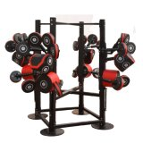 Professional Fitness Equipment Boxing Exercise Machine