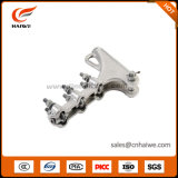 Nll Aluminum Alloy Bolted Tension Aerial Strain Clamp