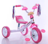 Kids Ride on Car Children Tricycle Scooter Baby Tricycle Bike