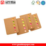 Promotional Memo Pad Sticky Note