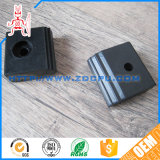 Customized Auto Spare Parts Black EPDM Rubber Pad