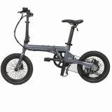 Wholesale Price 20inch 350W Foldable Bike Electro