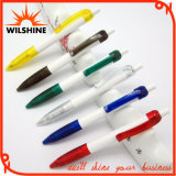 Plastic Promotional Ball Pen for Company Logo Imprint (BP0287)