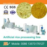 High Yield Automatic Instant Rice Making Machines
