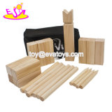 New Outdoor Sport Wooden Viking Lawn Game with Official Size W01b080