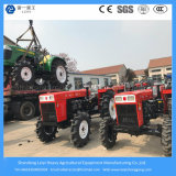 4X4 Mini Farm/Small Garden/Farm Agriculture Tractor with Paddy Tyres