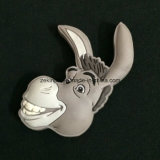 Custom High Quality 3D PVC Fridge Magnet
