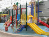 Kids Playground Cheap Water House