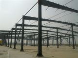 New Design Light Steel Structure Buildings