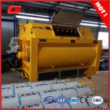 Automatic Sicoma Twin Shaft Concrete Mixer Price in China