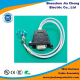 OEM ODM Auto Cable Wiring Harness for Automobile Parts