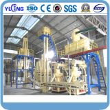 Biomass Wood Pellets Production Line