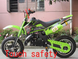49CC Dirt Bike with Safety Cover for Muffler (ET-DB003)