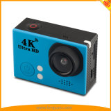 4K Action Camera with WiFi 30m Waterproof