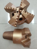 PDC Drill Bits with API Thread