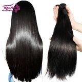 Brazillian Hairs Drawn Hair Weaving of Human Extension Hair Vendors