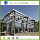 Prefab Steel Structure Construction Workshop Warehouse Shed Building Design Company