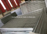 2400mm Std Galvanized Temp Fencing Panel