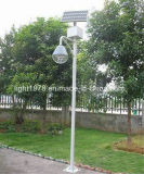 Hot Selling 9W LED Long Lifespan Solar Garden Lights