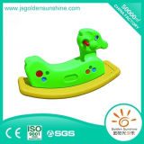 New Design Children's/Kids Plastic Toy Rocking Horse Ride-on Hobbyhorse