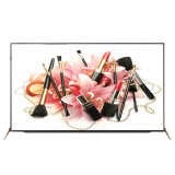 Superthin Explosion-Proof 50inch LED TV with Toughened Glass