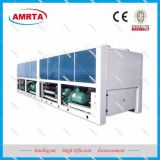 Screw Type Air Cooled Water Chiller for Cooling and Heating