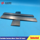 Tungsten Carbide Flat Bars for Blades Sharpening