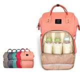 Wholesale Large Capacity Multifunctional Mummy Diaper Backpack