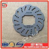 Gr5 Alloyed Titanium Chainwheel for RC Car